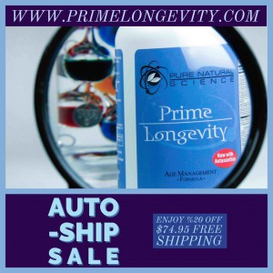 prime longevity supplement